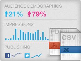 Social Media Analytics - Sprout Social
