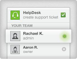 Social Media Helpdesk - Sprout Social